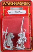 Bestigor Command Group (1997 Edition)