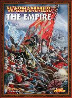 Warhammer Armies - The Empire (2006 Edition)