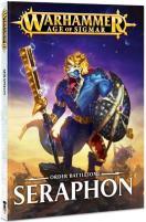 Order Battletome - Seraphon