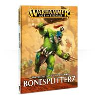 Destruction Battletome - Bonesplitterz