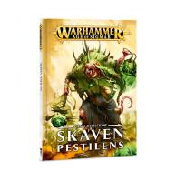 Battletome - Skaven Pestilens