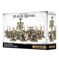 Plague Monks (2015 Edition)