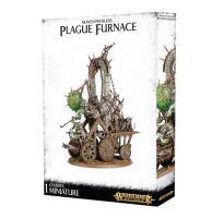 Plague Furnace/Screaming Bell
