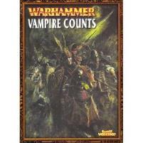 Warhammer Armies - Vampire Counts (2003 Edition)