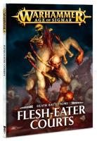 Death Battletome - Flesh-Eater Courts