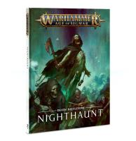 Death Battletome - Nighthaunt