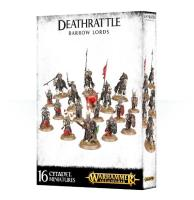 Deathrattle - Barrow Lords