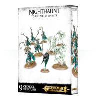 Nighthaunt - Tormented Spirits