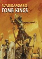 Warhammer Armies - Tomb Kings (2002 Edition)