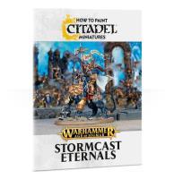 How to Paint Citadel Miniatures - Stormcast Eternals