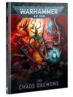 Codex Chaos Daemons (4th Edition)