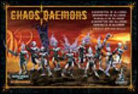 Daemonettes of Slaanesh (2007 Edition)