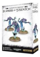 Flamers of Tzeentch (2016 Edition)