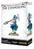 Changeling, The (2016 Edition)