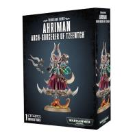 Ahriman the Sorcerer (2016 Edition)