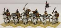 Al Muktar's Desert Dogs #1