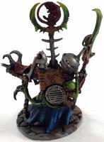 Arch-Warlock #1