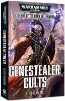 Legends of the Dark Millenium - Genestealer Cults