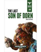 Beast Arises, The #10 - The Last Son of Dorn