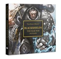 Blackshields - The False War