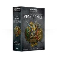 Warhammer Chronicles - The War of Vengance