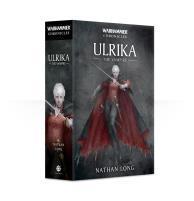 Warhammer Chronicles - Ulrika The Vampire