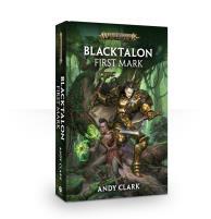 Blacktalon - First Mark