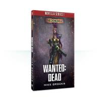 #6 - Wanted - Dead