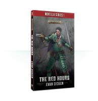 #8 - The Red Hours