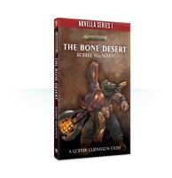 #9 - The Bone Desert