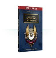 #4 - Spear of Ultramar