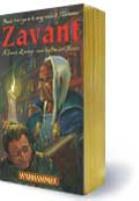 Zavant Ronniger #1 - Zavant