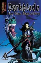 Darkblade #3 - Throne of Blood