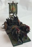 Chariot of Nurgle #1