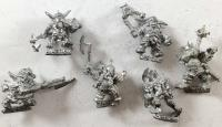 Chaos Dwarf Collection #3