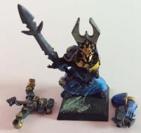 Chaos Sorcerer #11