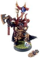 Chaos Lord #1