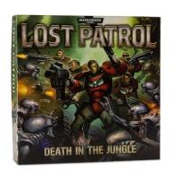 Lost Patrol - Death in the Jungle