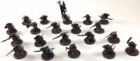 Clanrats Collection #53