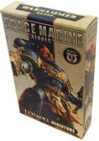Space Marine Heroes Series 1 Blind Box