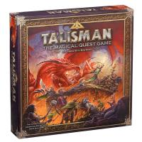 Talisman (Revised 4th Edition) (2nd Printing)