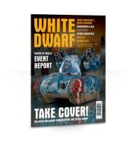 "#10 ""Take Cover! - Astra Militarum Wyvern, Throne of Skulls - Event Report"""