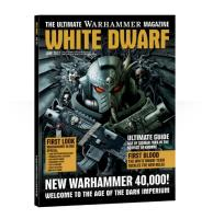 "#10 ""8th Edition Warhammer 40,000, Ultimate Guide, First Blood"""