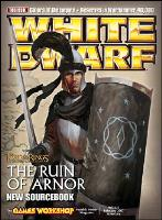 "#325 ""The Ruin of Arnor, The Colors of the Empire"""