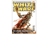 "#376 ""Tomb Kings, The Valley of the Dead, Battle Missions - Grey Knights"""