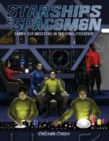 Starships & Spacemen (2nd Edition)