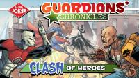 Guardians' Chronicles - Clash of Heroes