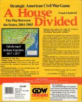 House Divided, A (2nd Edition)