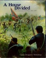 House Divided, A (1st Edition, 1st Printing)