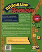 Phase Line Smash